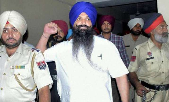 sc refuses to entertain clemency plea for rajoana