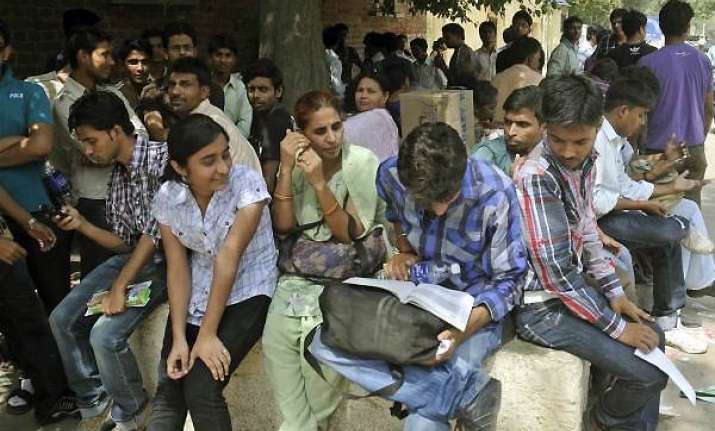 sc rejects re exam plea for aieee