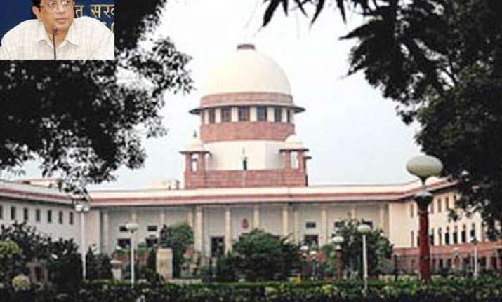 sc reserves verdict on plea against thomas appointment as