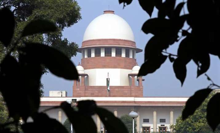 sc says policemen involved in fake encounters should be