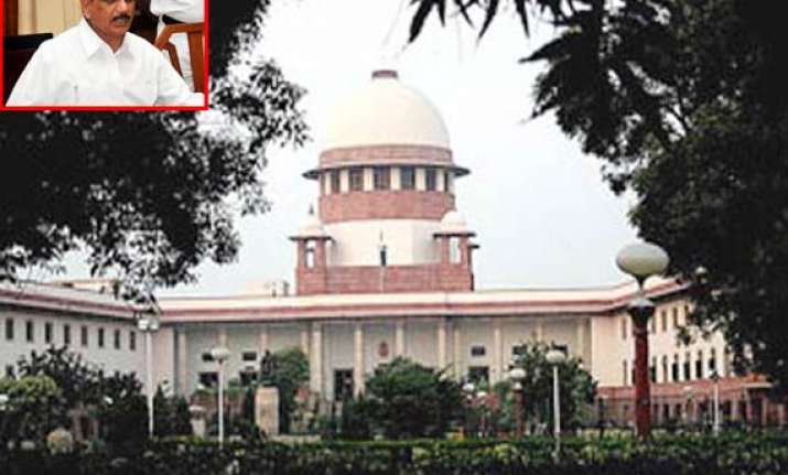 sc slams karnataka speaker quashes mlas disqualification