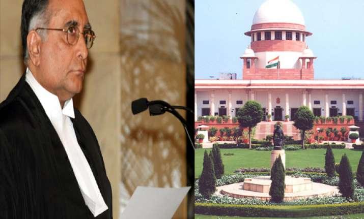 sc slaps rs 50 000 fine on petitioner for pil against cji