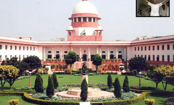 sc takes anna swipe at govt people will teach you a lesson