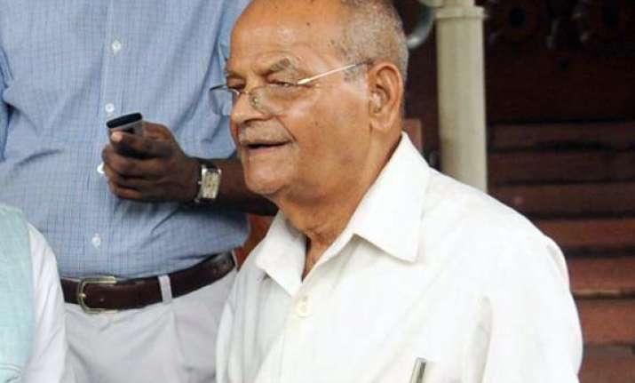 sc to hear bail plea of sukh ram others tomorrow