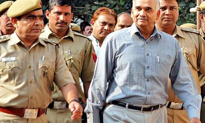 sc upholds life for 10 delhi cops in fake encounter killing