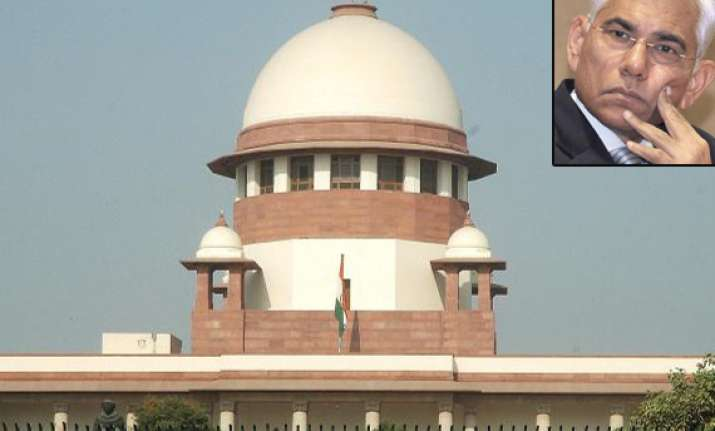 sc dismisses plea challenging cag s power