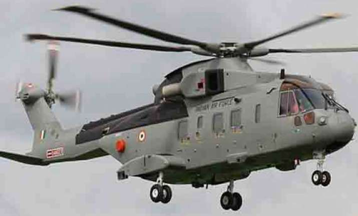 sg advises against immediate steps to blacklist agusta