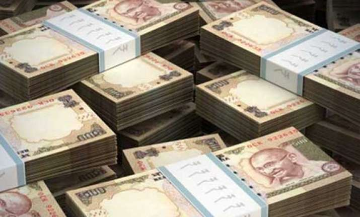 sit on black money to hold first meet today