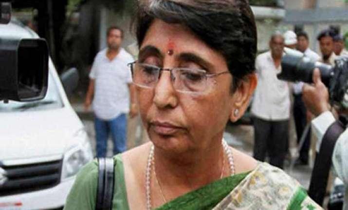 sit to challenge gujarat hc s bail to maya kodnani before sc