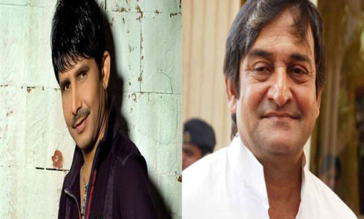 sp fields actor kamal khan against mahesh manjrekar gurudas