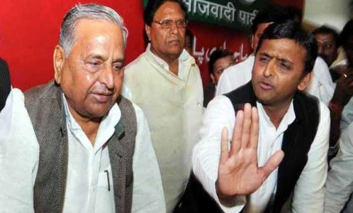 sp fields 2 candidates for ls polls in rajasthan