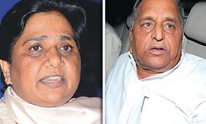 sp bsp trinamool rescue upa govt in rajya sabha