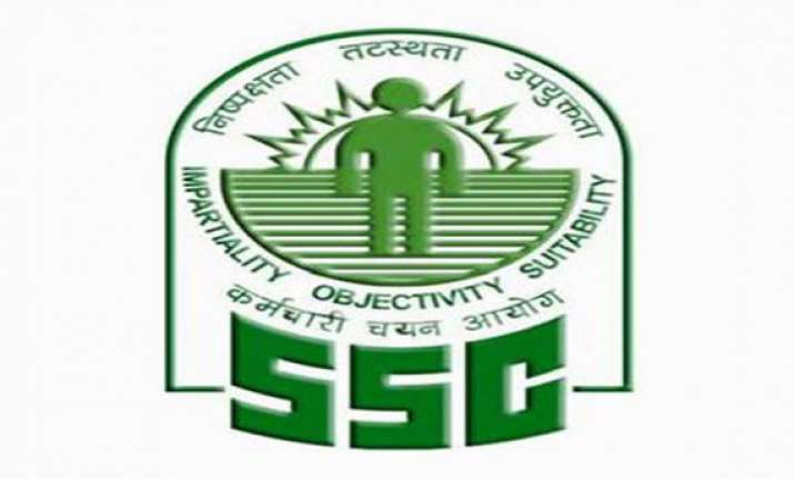 ssc postpones combined graduate level examination 2014