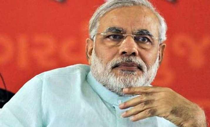 sadhbhavana fast answer to my detractors says narendra modi