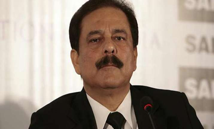 sahara chief subrata roy moves sc for cancellation of nbw