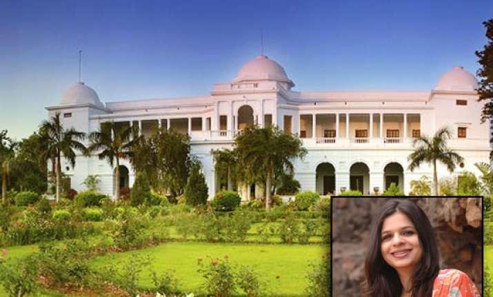 saif s sister saba takes charge as custodian of pataudi
