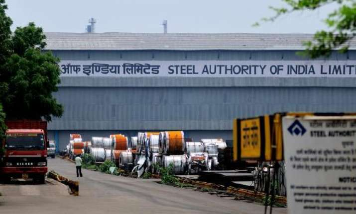 sail urges odisha govt to allow its mines to operate