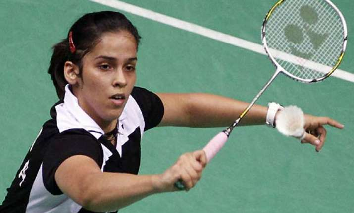 saina nehwal first indian to enter super series final