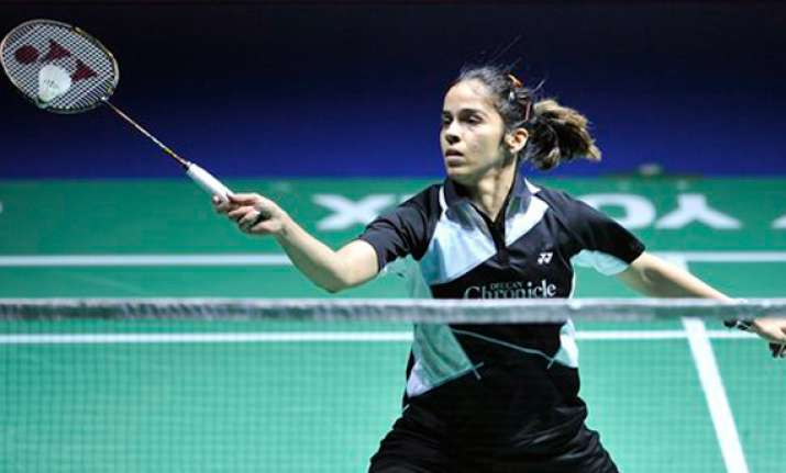saina nehwal wins her first title of the season