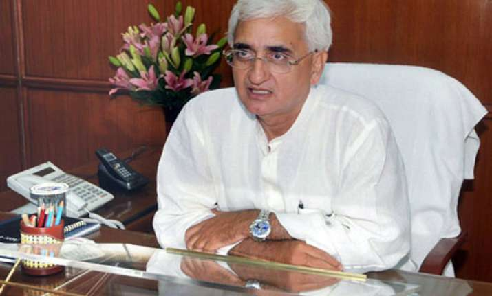 salman khurshid says will fight for rights of obc muslims