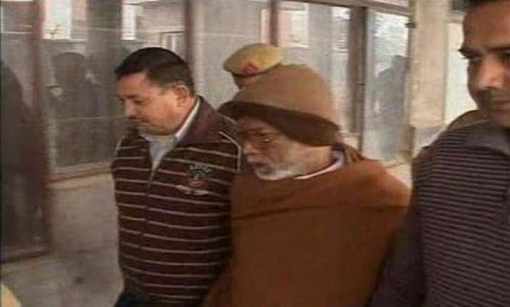 samjhauta blast aseemanand says nia fabricated evidence