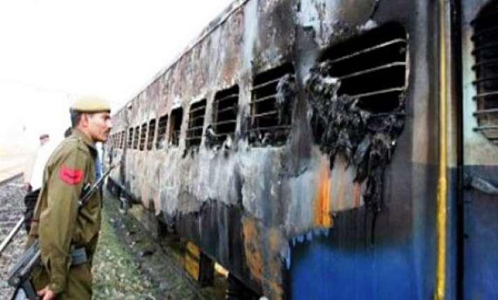 samjhauta express blast prime suspect arrested