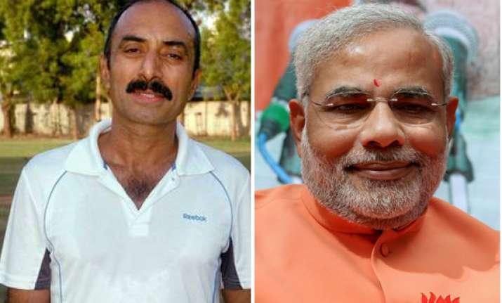 sanjiv bhatt calls narendra modi a common criminal