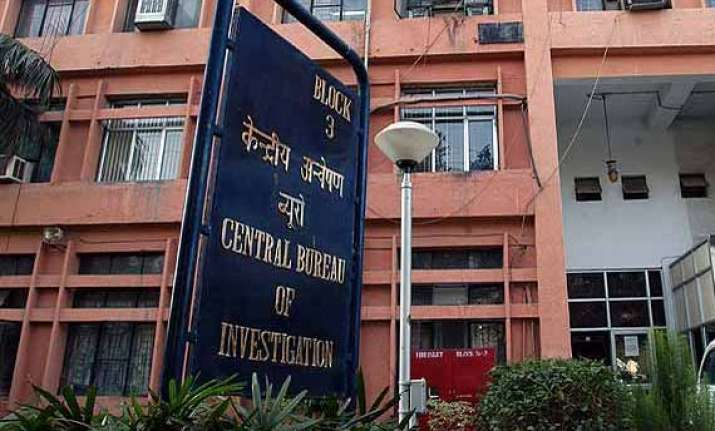 saradha scam cbi searches premises of former assam ministers