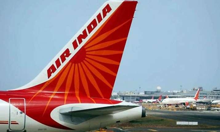 hc asks pilots to resume work air india sacks 6