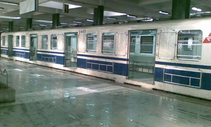 security beefed up at kolkata metro stations after threat