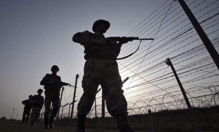 security setup should remain alert in jammu agdp