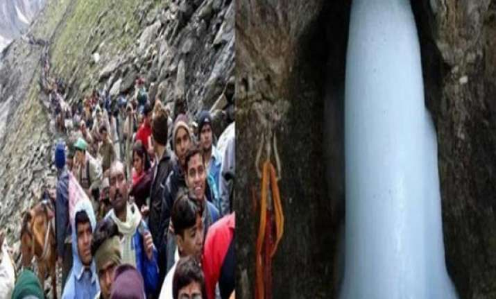 security arrangements for amarnath yatra finalized