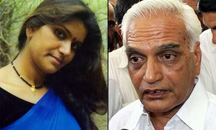 senior cbi official reviews progress in bhanwari devi probe
