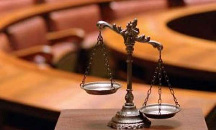 set up fast track courts for crimes like rape anti graft
