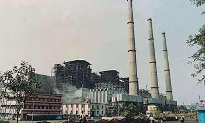 seven injured in jharkhand power plant blast