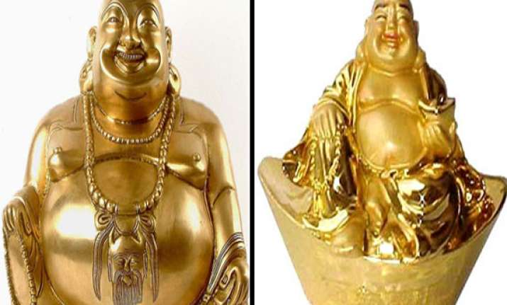 seven rare known facts about the laughing buddha