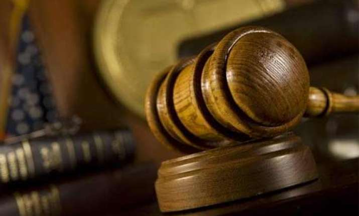 sexual harassment case gwalior judge moves sc for a new
