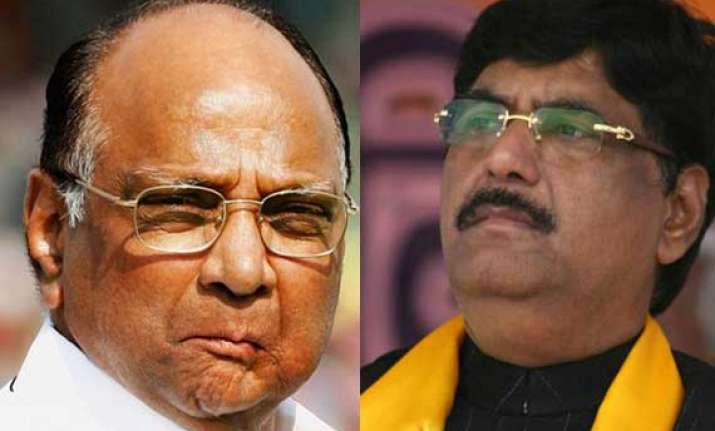 sharad pawar wanted to be part of nda reveals bjp leader