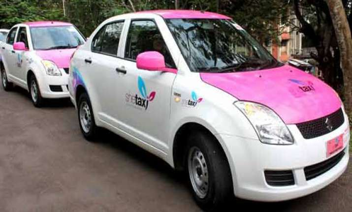 she taxis to launch service from tomorrow