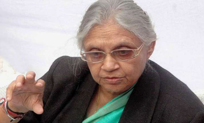 sheila dikshit appointed kerala governor