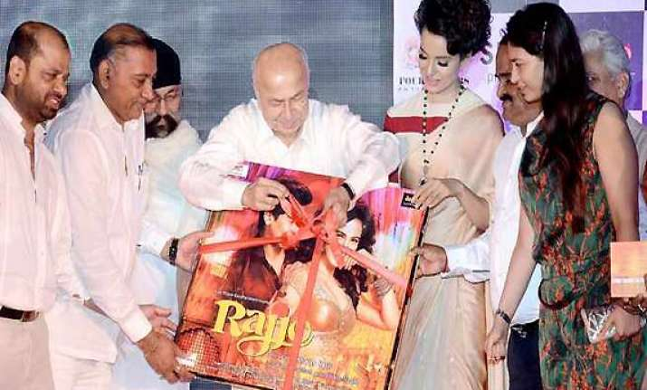 shinde gets flak for attending music launch after patna