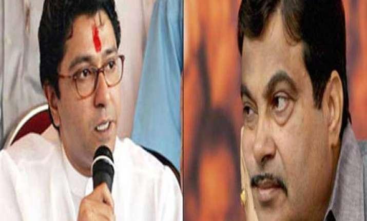 shiv sena calls nitin gadkari an astute businessman