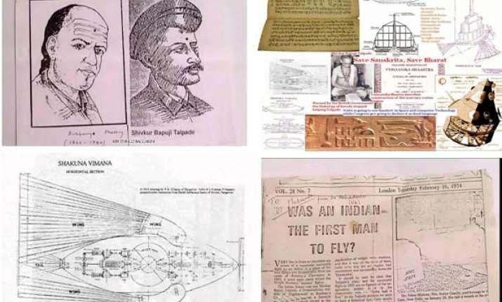 shivkar bapuji talpade the indian who made the first