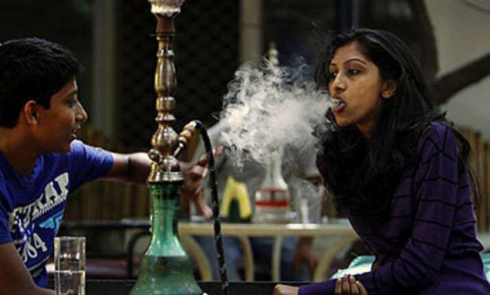 shocking half of delhi s school kids consuming tobacco