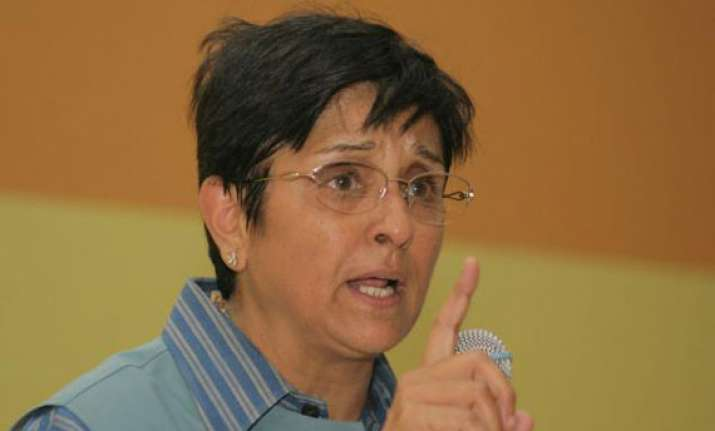 shun paid news bedi tells media ahead of polls