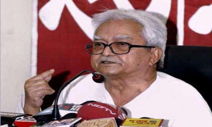 shun personal attacks be restrained cpi m tells campaigners