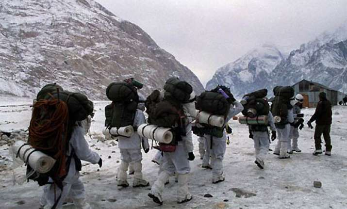 siachen jawans were glued to satphones during wc final