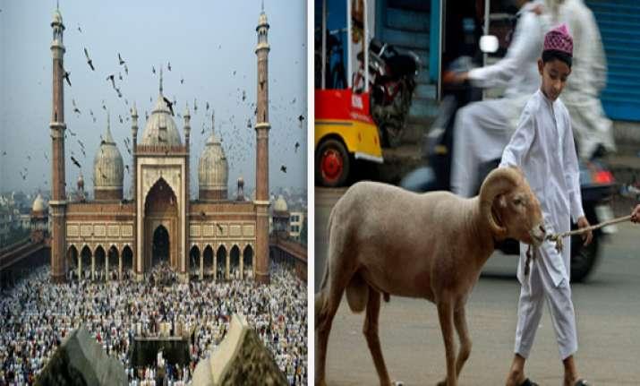 significance of eid al adha the feast of sacrifice