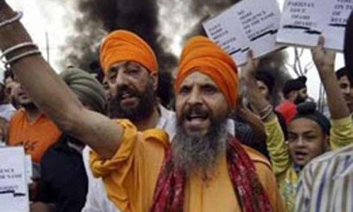 sikhs demand minority status for community in jk