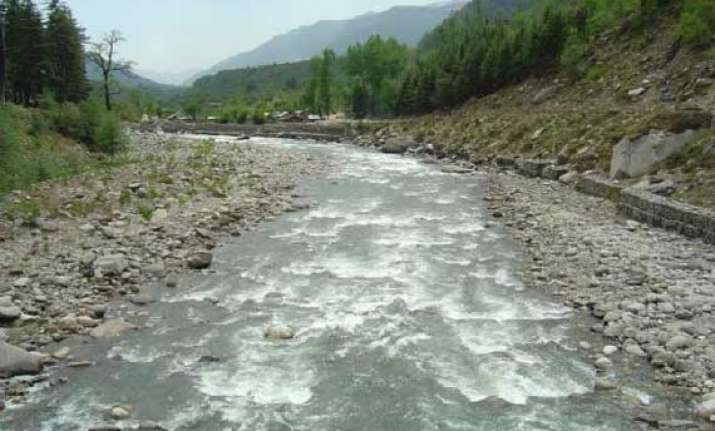 silent river beas turned into watery grave within seconds